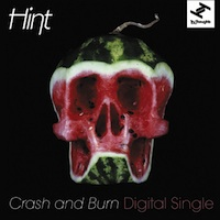 Crash and Burn Digital Single