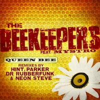 The Beekeepers - Queen Bee (ft. Mystro) (Hint Remix)